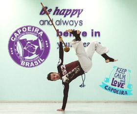 Capoeira Brasil Polska - Bielsko-Biała, Czechowice-Dziedzice