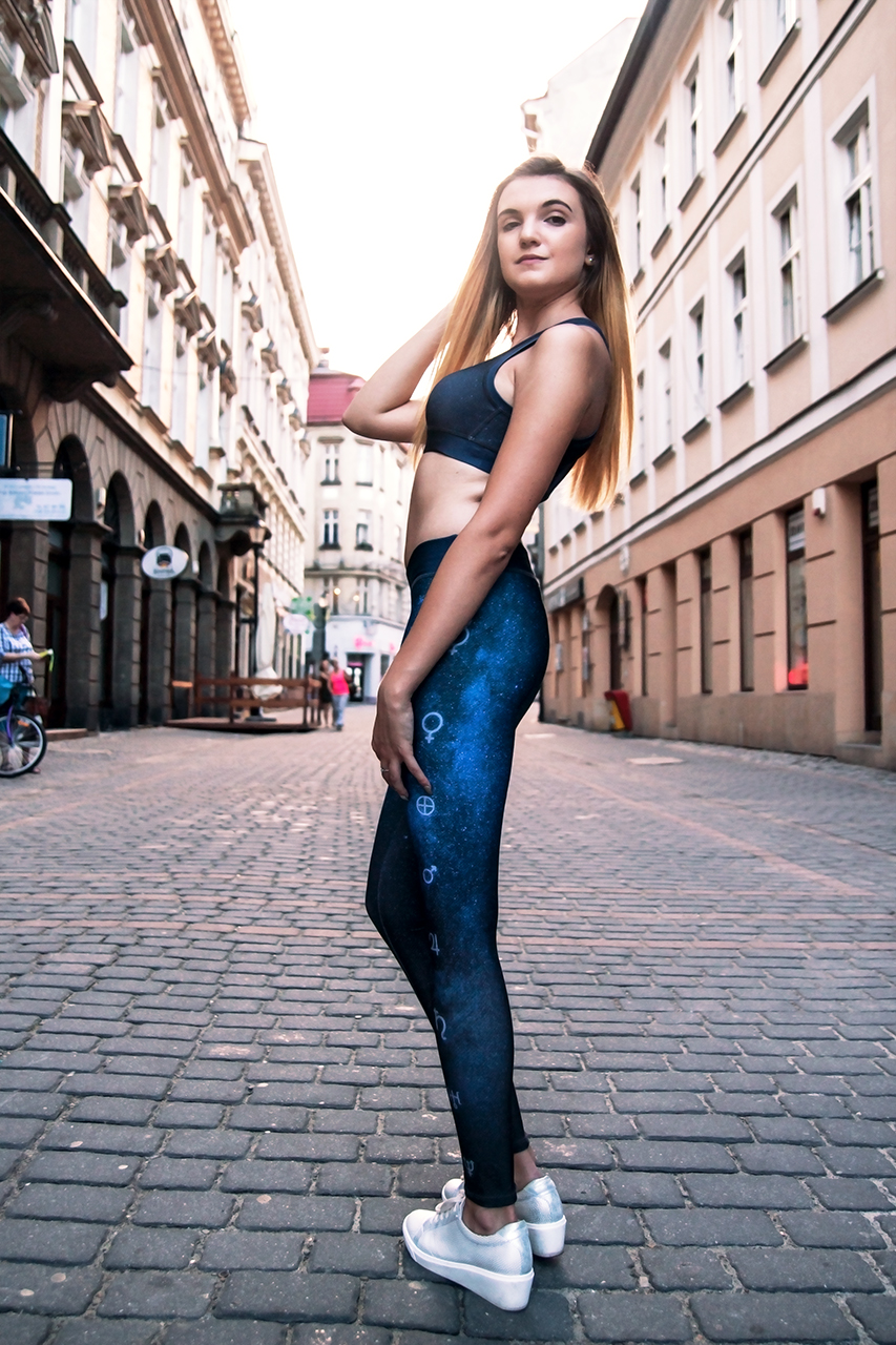 Space Tripping – Hippie Habits – Mint Wings –  joga, yoga – fitness – sportswear